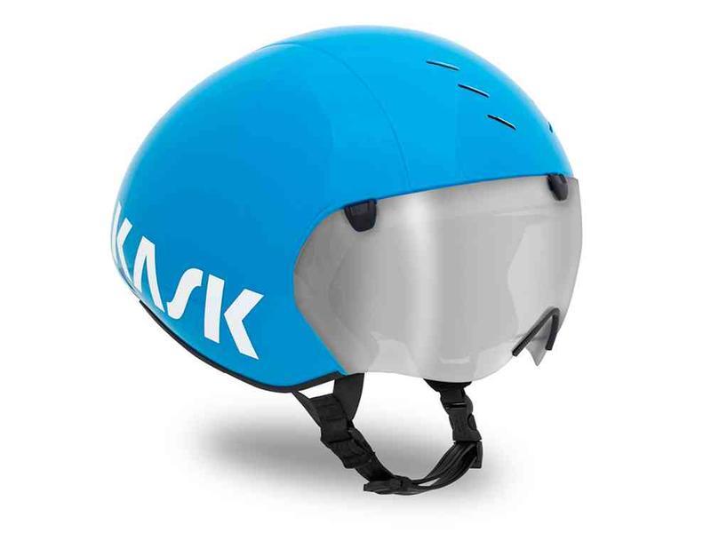 (送料無料)【KASK】(カスク)BAMBINO PRO <ライトブルー> TTヘルメット【ヘルメット】(自転車)