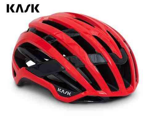 (送料無料)【KASK】(カスク)VALEGRO(ヴァレグロ) <レッド> ロードヘルメット(自転車)2006393800010