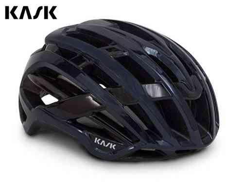 (送料無料)【KASK】(カスク)VALEGRO(ヴァレグロ) <ネイビーブルー> ロードヘルメット(自転車)2006393810019