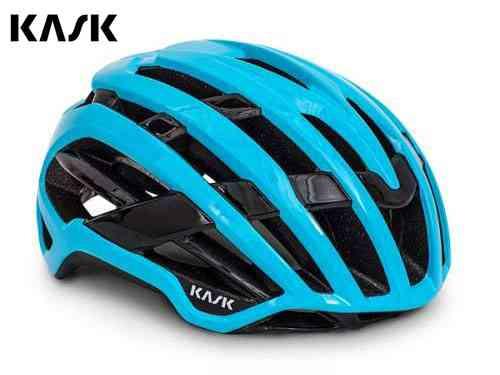 【送料無料】【KASK】(カスク)VALEGRO(ヴァレグロ) <ライトブルー> ロードヘルメット【自転車 アクセサリー】【サイズ交換不可】2006393830017