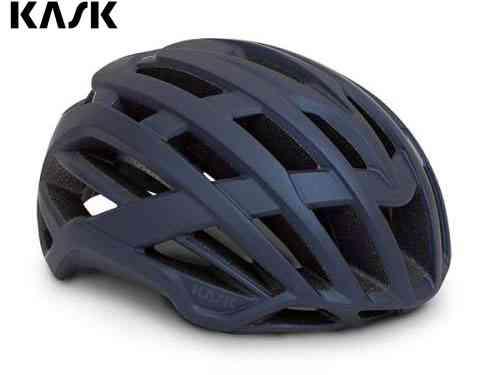 【送料無料】【KASK】(カスク)VALEGRO(ヴァレグロ) <マットブルー> ロードヘルメット【自転車 アクセサリー】【サイズ交換不可】8057099119641