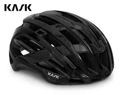 【送料無料】【KASK】(カスク)VALEGRO(ヴァレグロ) <ブラック> ロードヘルメット【自転車 アクセサリー】【サイズ交換不可】8057099119405