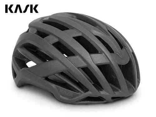 (送料無料)【KASK】(カスク)VALEGRO(ヴァレグロ) <マットアンスラサイト> ロードヘルメット(自転車)8057099119672