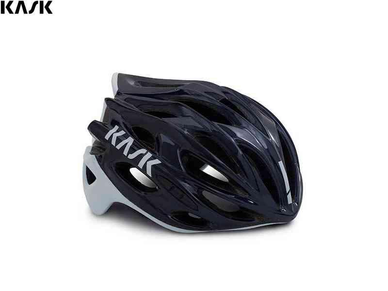 (送料無料)【KASK】(カスク)MOJITO X <ネイビーブルー/ホワイト> ヘルメット(自転車)8057099128599