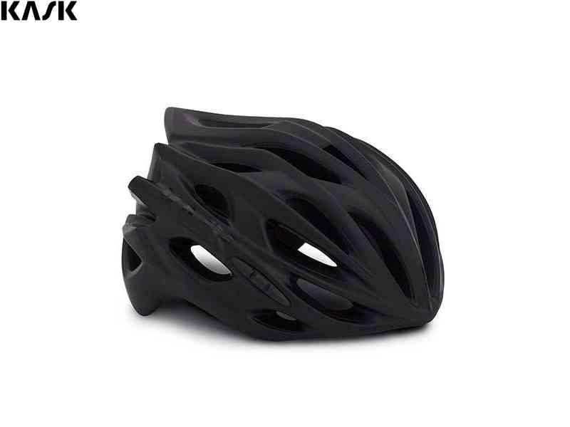 (送料無料)【KASK】(カスク)MOJITO X <ブラックマット> ヘルメット(自転車)8057099128391