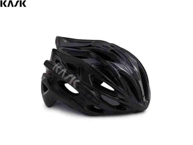 (送料無料)【KASK】(カスク)MOJITO X <ブラック> ヘルメット(自転車)8057099128353