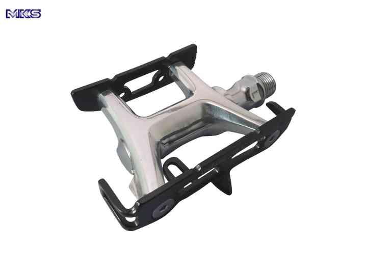 【送料無料】【MKS】(ミカシマ)RX-1 ペダル NJS認定【ペダル】【自転車 パーツ】 4560369000562 RX1