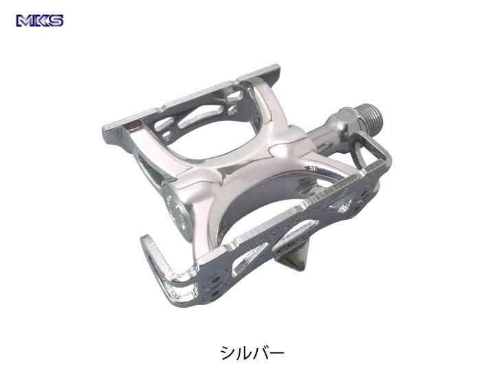 (送料無料)【MKS】(ミカシマ)SUPREME(スプリーム) ペダル NJS認定【ペダル】(自転車)