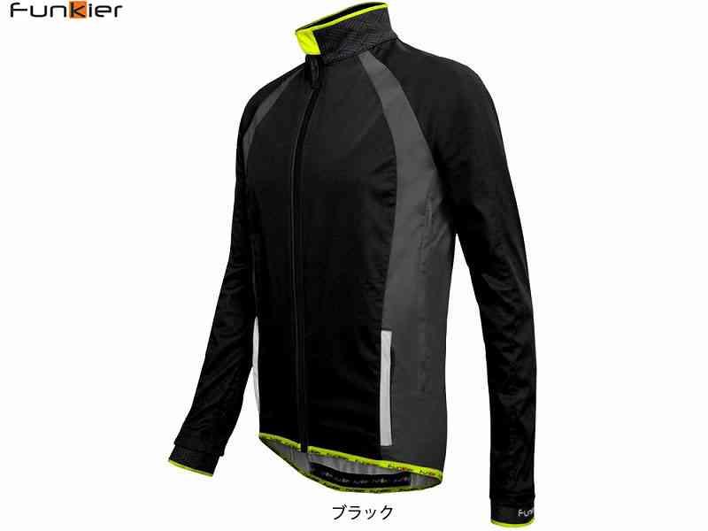 (送料無料)【FUNKIER】(ファンキアー)BOLZANO(ボルツァーノ) ジャケット(自転車 ウェア)8015930187129