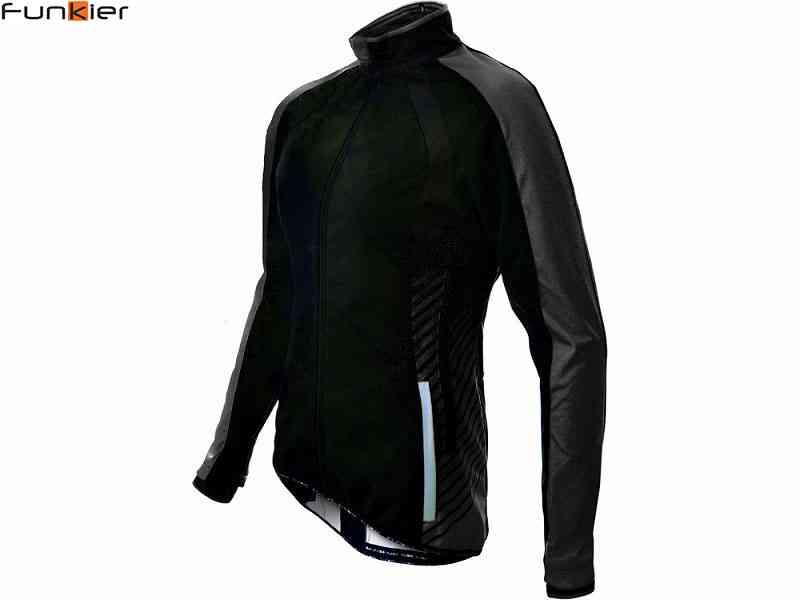 (送料無料)【FUNKIER】(ファンキアー)ALVI (アルヴィ) 女性用ジャケット(自転車 ウェア)8015930234656