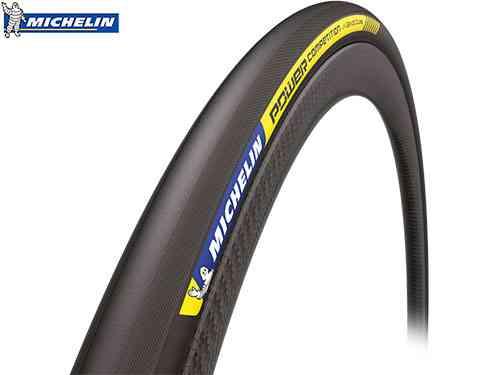 (送料無料)【MICHELIN】(ミシュラン)POWER COMPETITION(パワーコンペティション)チューブラータイヤ 28x25C(自転車) 2006450570016