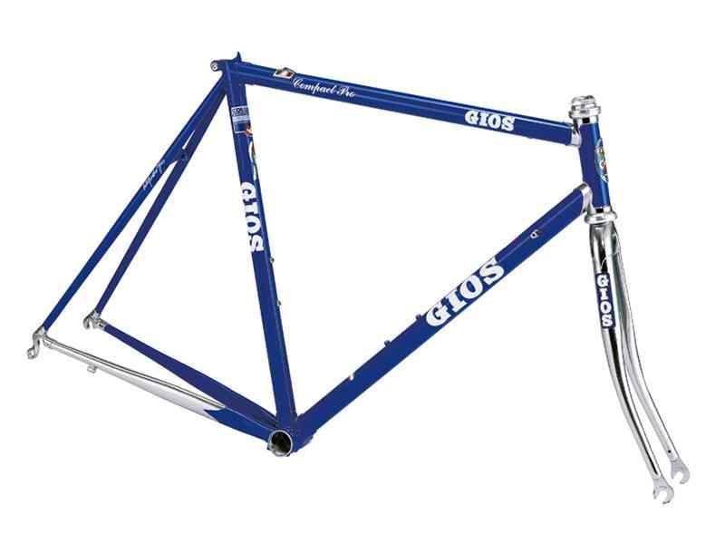 【GIOS】(ジオス)2019 COMPACT PRO(コンパクトプロ)ロードフレームセット【ロードバイクフレームセット】(自転車)