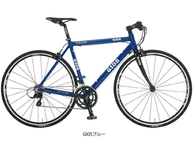 【GIOS】(ジオス)2019 CANTAREカンターレ(SORA 2x9s)クロスバイク700C【クロスバイク】(自転車)(日時指定・代引き不可)