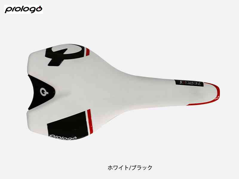 (送料無料)【PROLOGO】(プロロゴ)ゼロC3 ナックレール サドル(サドル)(自転車)