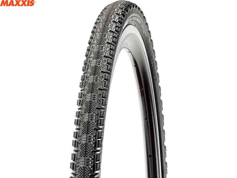 【MAXXIS】(マキシス)SPEED TERRANE(スピードテレーン)チューブラータイヤ28x33(自転車)4717784033433