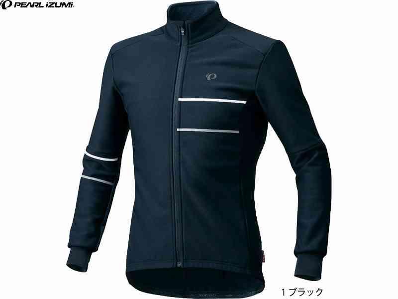 (送料無料)【PEARLIZUMI】 (パールイズミ)3600-BL ウィンドブレーク スウィッシュ ジャケット(18)(自転車 ウェア)4562331702917