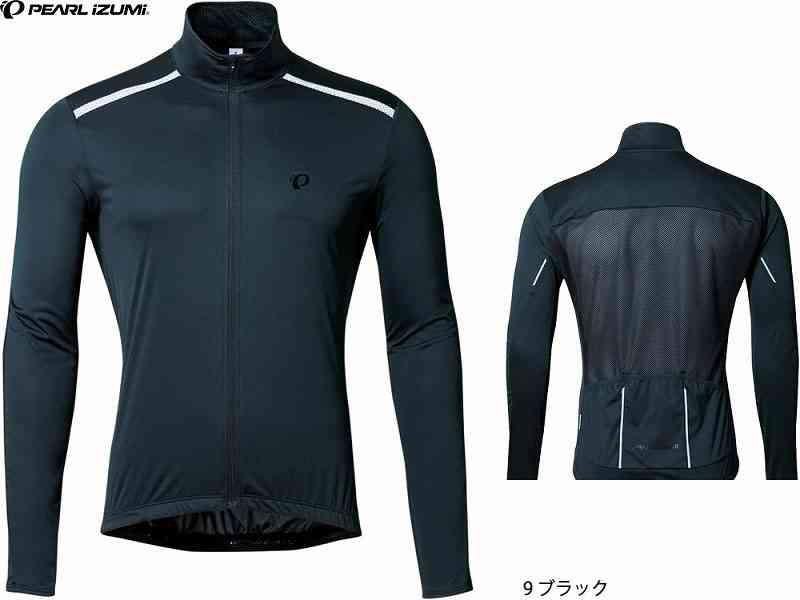 【PEARLIZUMI】 (パールイズミ)2300 ストレッチ ウィンドシェル(19/20)(自転車)