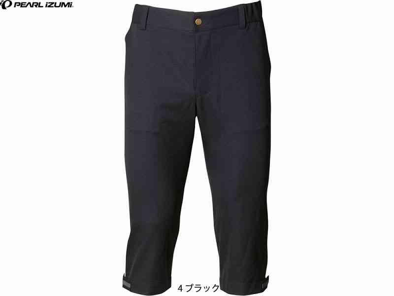 【PEARLIZUMI】 (パールイズミ)9140 テーパード スリークォーター(19/20) パンツ(自転車)