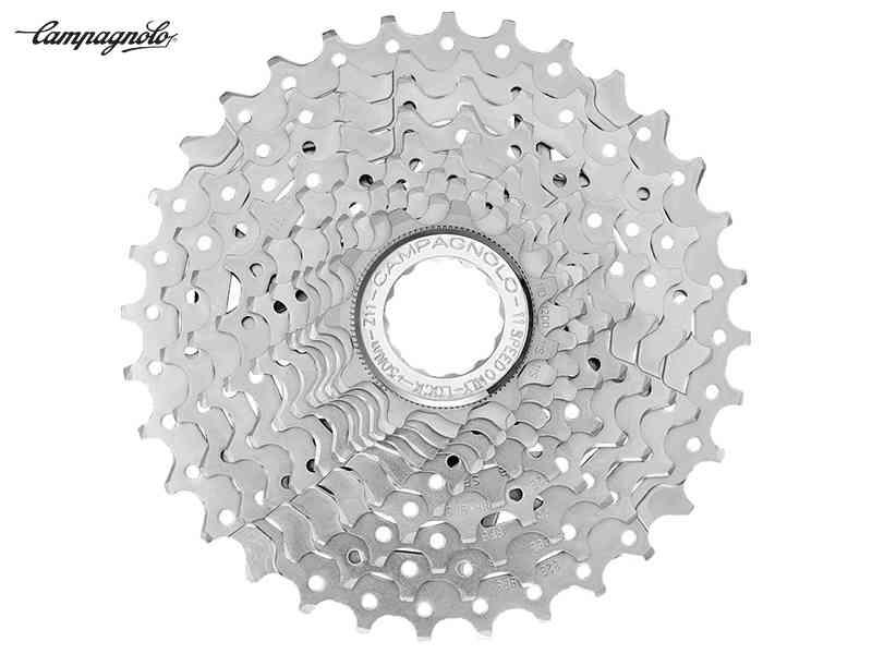【CAMPAGNOLO】(カンパニョーロ)CENTAUR(ケンタウル)カセットスプロケット11-29T(11s)CS18-CE19(自転車)