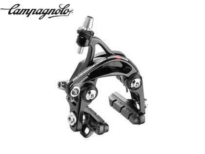 (送料無料)【CAMPAGNOLO】(カンパニョーロ)RECORD(レコード)ダイレクトマウントブレーキ(リア・シートステー)BR16-REDMRSS【キャリパーブレーキ】(自転車)