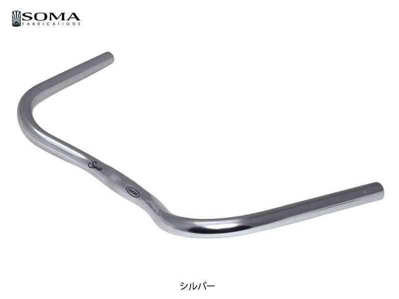 【SOMA】(ソーマ)オックスフォードバー(25.4)(自転車)0849430015709