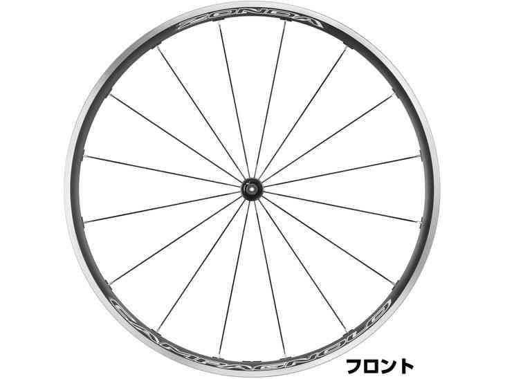 (送料無料)【CAMPAGNOLO】(カンパニョーロ)ゾンダ C17 クリンチャーホイール 前後セット(シマノ11S)【ロードホイール】(自転車)