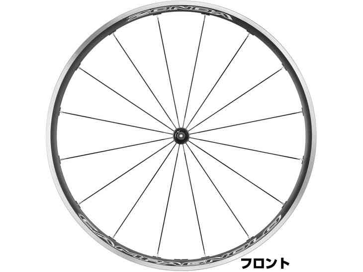 (送料無料)【CAMPAGNOLO】(カンパニョーロ)ゾンダ C17 クリンチャーホイール 前後セット(カンパ11S)【ロードホイール】(自転車)