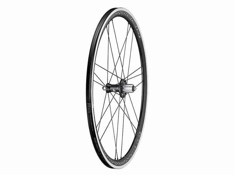 【】【CAMPAGNOLO】(カンパニョーロ)シロッコ C17 クリンチャーホイール 前後セット(シマノ)(2018)【ロードホイール】【自転車 パーツ】
