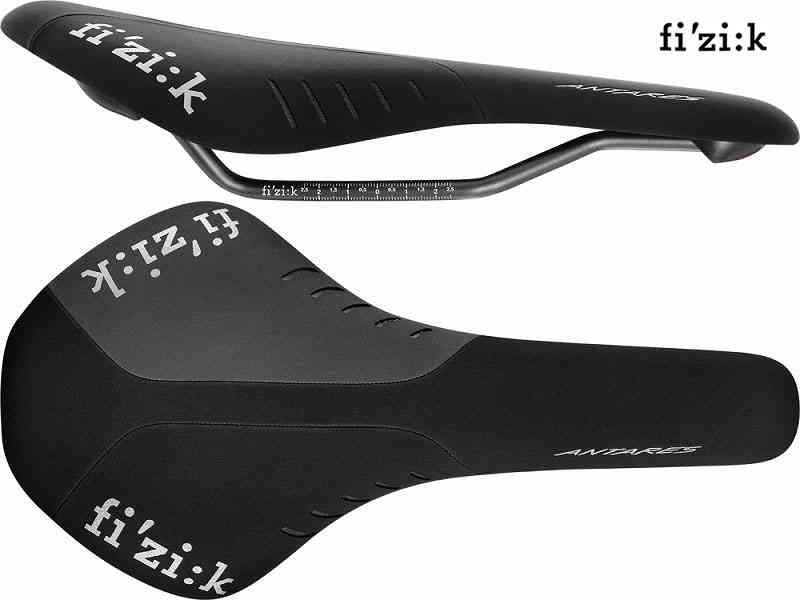 (送料無料)【FIZIK】(フィジーク)ANTARES R3(アンタレスR3)kiumレールforカメレオン{レギュラー}(サドル)(自転車)(7483SXSB89H16) 8021890443823