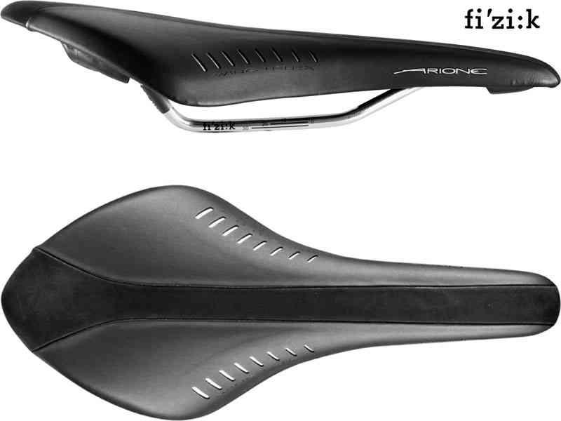(送料無料)【FIZIK】(フィジーク)ARIONE STD(アリオネSTD)kiumレールforスネーク(サドル)(自転車)(7014SXSD99640) 8021890276308