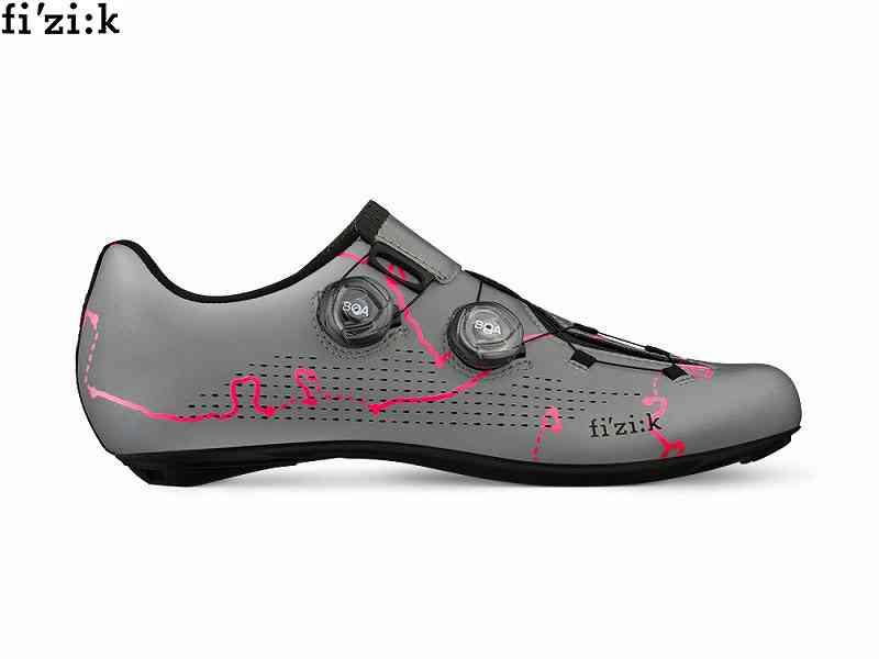 (送料無料)【fi'zi:k】(フィジーク)INFINITO R1 <19 19> 数量限定 ロードシューズ ジロ・デ・イタリア2019(自転車)