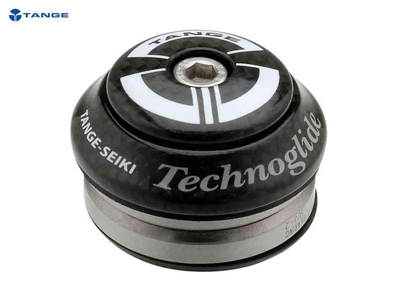 【TANGE】(タンゲ)IS22C インテグラルヘッドセット(1-1/8)(自転車) 4935012300052