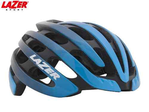 【送料無料】【LAZER】(レイザー)Z1 <ブルーブラック> ロードヘルメット【自転車 アクセサリー】5420078843418
