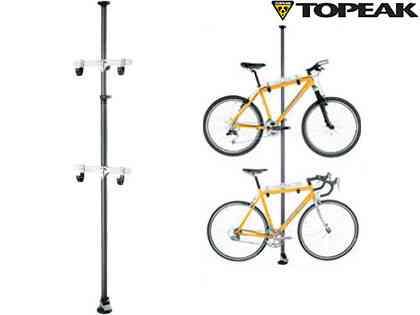 【TOPEAK】(トピーク)デュアルタッチ バイク スタンド TW004【ディスプレイスタンド】(自転車)(TOD01400) 4712511827484