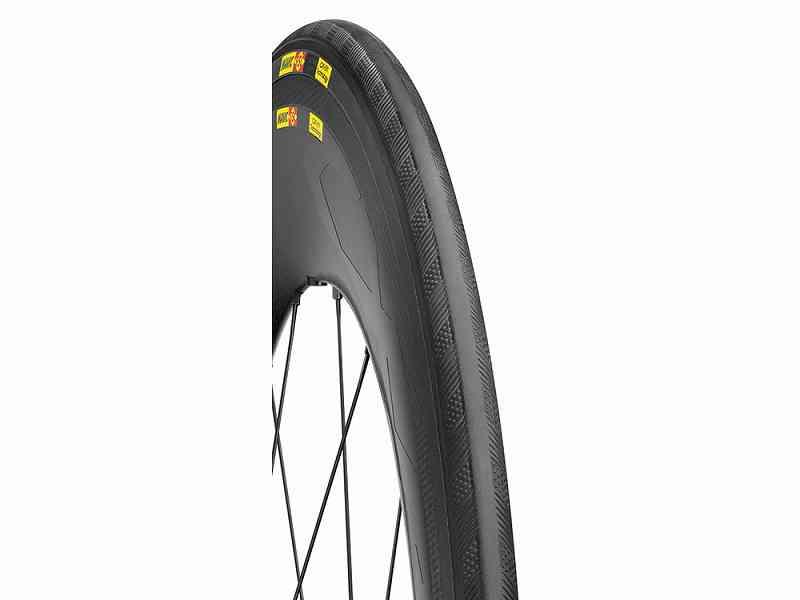 (送料無料)【MAVIC】(マビック)CXRアルチメイト パワーリンク チューブラータイヤ(リア用)(自転車)2006315400014 L37804300