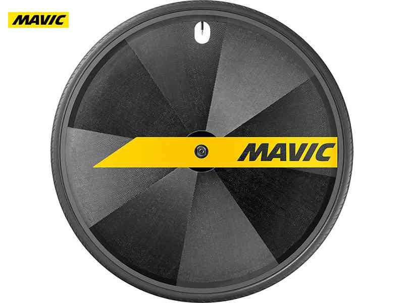 【カンパ用欠品中】【送料無料】【MAVIC】(マビック)コメット(COMETE)ロードチューブラーホイール(リア用)(LR9936100)【ロードホイール】【自転車 パーツ】