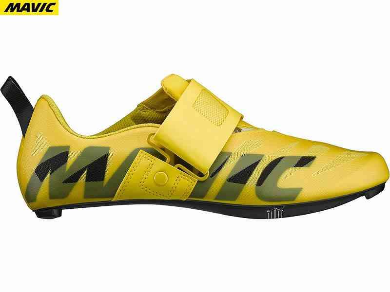 (送料無料)【MAVIC】(マビック)コスミック アルチメイト SL TRI トライアスロンシューズ L40610100(自転車)2006429090019