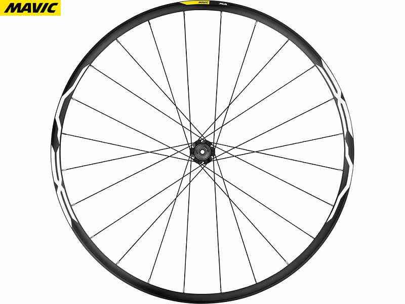 """【送料無料対象外】【MAVIC】(マビック)XA MTBホイール27.5"""" リア用(自転車)"""