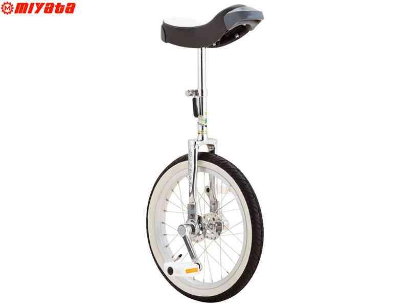 【入荷未定】【MIYATA】(ミヤタ)フラミンゴ エキスパート 一輪車 FX168【一輪車】(自転車) FX-168