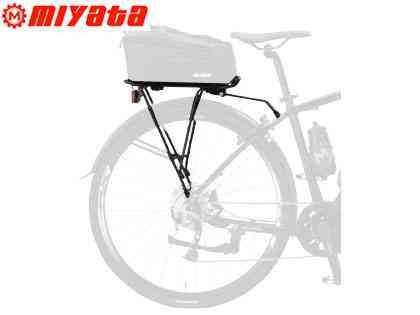 【MIYATA】(ミヤタ)CRUISE(クルーズ)専用リヤキャリヤ RC137【自転車 アクセサリー】2006399710016