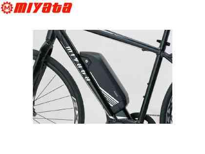 (送料無料)【MIYATA】(ミヤタ)CRUISE(クルーズ)専用バッテリー SUM41(自転車)2006399740013