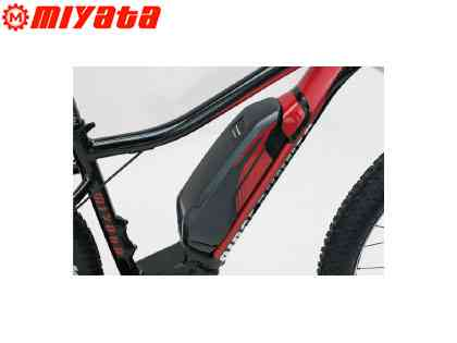 (送料無料)【MIYATA】(ミヤタ)RIDGE RUNNER(リッジランナー)専用バッテリー SUM43(自転車)2006399750012