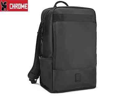 (送料無料)【CHROME】(クローム)HONDO BLACK TARP バックパック(自転車)2006483890013