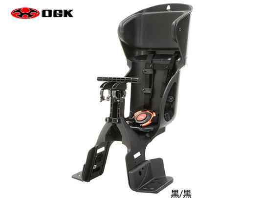 【OGK】(オージーケー)FBC-015DX ヘッドレスト付カジュアル まえ子供のせ【前用子供乗せ】【自転車 アクセサリー】 FBC015DX
