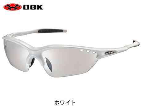 (送料無料)【OGK】(オージーケー)BINATO-X(ビナートX)フォトクロミック サングラス(クリア調光レンズ) (自転車)4966094548919