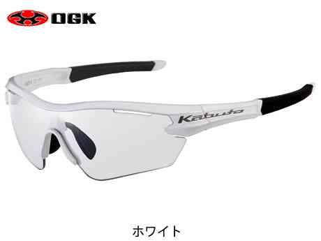(送料無料)【OGK】(オージーケー)101PH サングラス(撥水クリア調光レンズ)(自転車)4966094572150