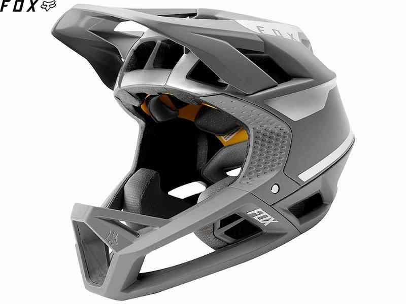 (送料無料)【FOX】(フォックス)PROFRAME QUO<クオピューター>ヘルメット(MIPS)25114(自転車)