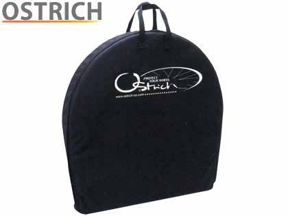 【送料無料】【OSTRICH】(オーストリッチ)OS-10 ディスクホイールバッグ【ホイールバッグ】 OS10