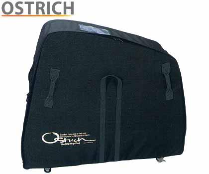 【受注生産 長納期注意】【OSTRICH】(オーストリッチ)OS-800 トラベルバッグ【トラベルバッグ】 OS800 1000000202465