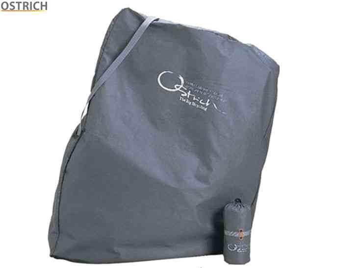 【OSTRICH】(オーストリッチ)ロード320 輪行袋(旧型エンド金具仕様)(自転車)4562163941089